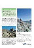 Erlebnis Bergwandern (PDF) - Deutscher Alpenverein - Page 7