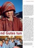 Hilfsorganisationen in Bergländern - Deutscher Alpenverein - Page 2