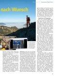 Wander-Wissen nach Wunsch - Deutscher Alpenverein - Page 2