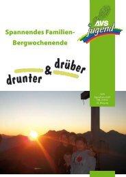 pdf-File 530 KB - Alpenverein Südtirol
