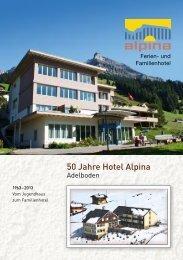 3810 KB - Hotel Alpina Adelboden