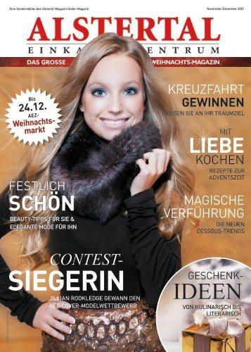 Ausgabe 11 - Alstertal-Einkaufszentrum