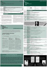 GENDERSCHMIEDE-Workshops - Alte Schmiede
