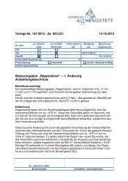TOP 5_Ö_B-Plan Rappenäcker - Althengstett