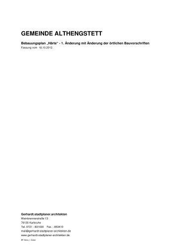 TOP 5_Anlage 2 - Althengstett