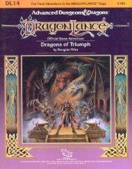 Dragons of Triumph - Free