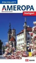 Stuttgart - Polyglott - Ameropa-Reisen