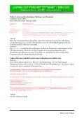Fehler: Druck der Bundesknappschaft ist falsch - COPPS - Seite 2