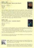 Verlagsprogramm 2014 - Ammianus-Verlag - Page 6