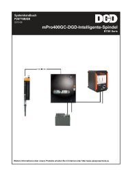 mPro400GC-DGD-Intelligente-Spindel - Apex Tool Group