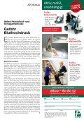 Fit for school! - Österreichische Apothekerkammer - Page 5