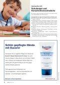Fit for school! - Österreichische Apothekerkammer - Page 6