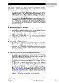 Studium Plus - Bundesagentur für Arbeit - Page 5