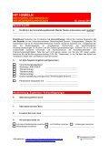 Vorbereitungsbogen - Page 2