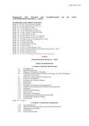 ASchG-Novelle 1999 @ ASchG 5/1997 - Arbeitsinspektion