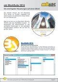 DI KRAUS AKTUELL Ausgabe 2013 / 3 - ArCon - Page 4