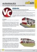 DI KRAUS AKTUELL Ausgabe 2013 / 3 - ArCon - Page 5