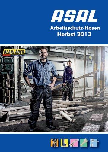 Kollektion Herbst 2013_01_1 Druckversion - ASAL Baubeschlag