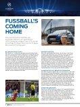 Neuer Glanz für das Blaue Oval - Ford - Seite 2