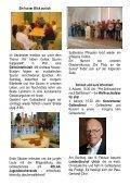 können Sie den aktuellen Gemeindebrief herunterladen. - EmK - Page 4