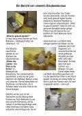 können Sie den aktuellen Gemeindebrief herunterladen. - EmK - Page 6
