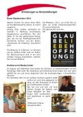 Oktober / November 2013 - EmK - Page 7