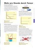 Tensor – Elektroschrauber - Atlas Copco - Page 7
