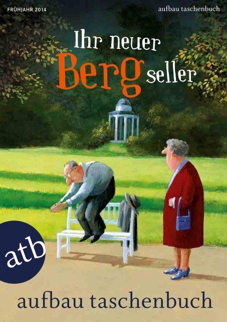 aufbau taschenbuch Frühjahr 2014 - Aufbau Verlag