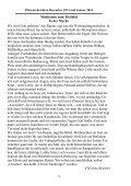 Pfarrnachrichten - St. Augustinus in Berlin - Seite 4