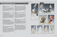 Porzellanfiguren - Kunstauktionshaus Günther in Dresden