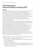 AWV - Ausfuhrkontrolle - Seite 2