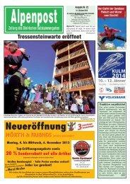 Alpenpost - ausseerland.net