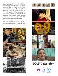 2013 Collection - AustinTexas.gov