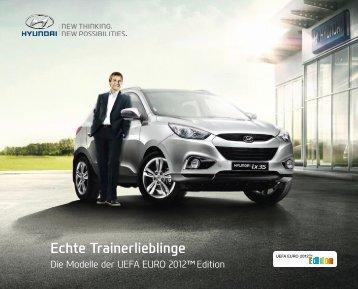 Echte Trainerlieblinge - Autohaus Körner GmbH