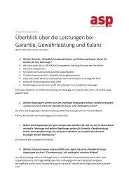Garantieumfrage 2013: Honda - Auto Service Praxis