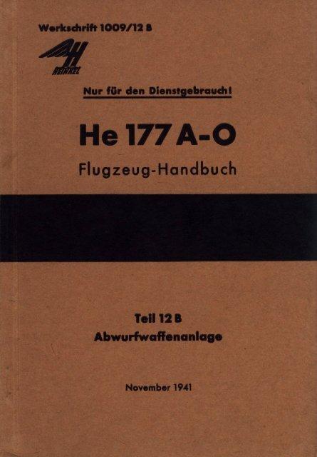 He 'l77A-O - AVIA