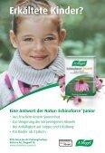 GESUNDHEITS NACHRICHTEN - Verlag A.Vogel AG - Page 2