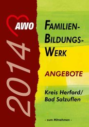 PDF-Datei [5 MB] - AWO Kreisverband Herford e.V.