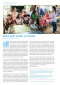 weitblick - AWO international - Page 6