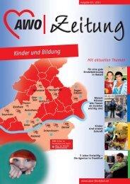 Kinder und Bildung - AWO Frankfurt
