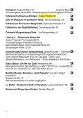 Broschüre Tourismus (PDF-Datei, 254,12 KB) - Bad Homburg - Page 4