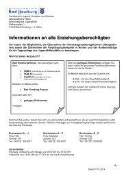 Symbol für eine PDF-Datei - Bad Homburg