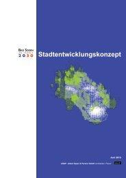 Stadtentwicklungskonzept (als PDF-Datei) - Bad Soden am Taunus