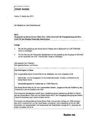 Brown_Boveri_Platz_Baukredit [PDF, 396 KB] - Stadt Baden
