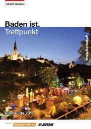 Download [PDF, 7.80 MB] - Stadt Baden