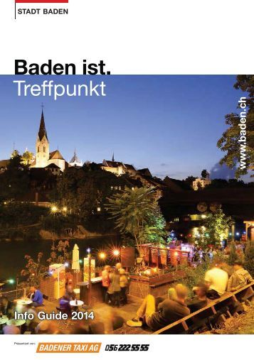 Download [PDF, 7.80 MB] - Stadt Baden