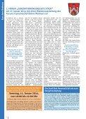 Ausgabe Januar 2014 - Stadt Bad Neustadt an der Saale - Page 6