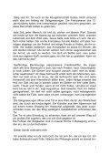 Die Predigt von Bischofsvikar Karlheinz Knebel zum ... - Page 2