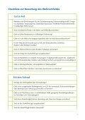 Umzug geplant? Tipps für die Bewertung des Wohnumfeldes - Bagso - Page 2