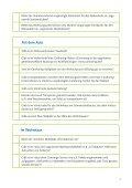 Umzug geplant? Tipps für die Bewertung des Wohnumfeldes - Bagso - Page 4